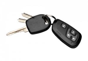 car keys Bakersfield