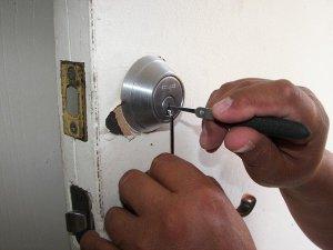 locksmith nearest me