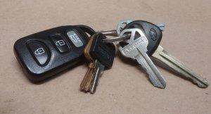 Ignition keys system